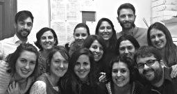 LAEMadrid teachers - nuestro equipo
