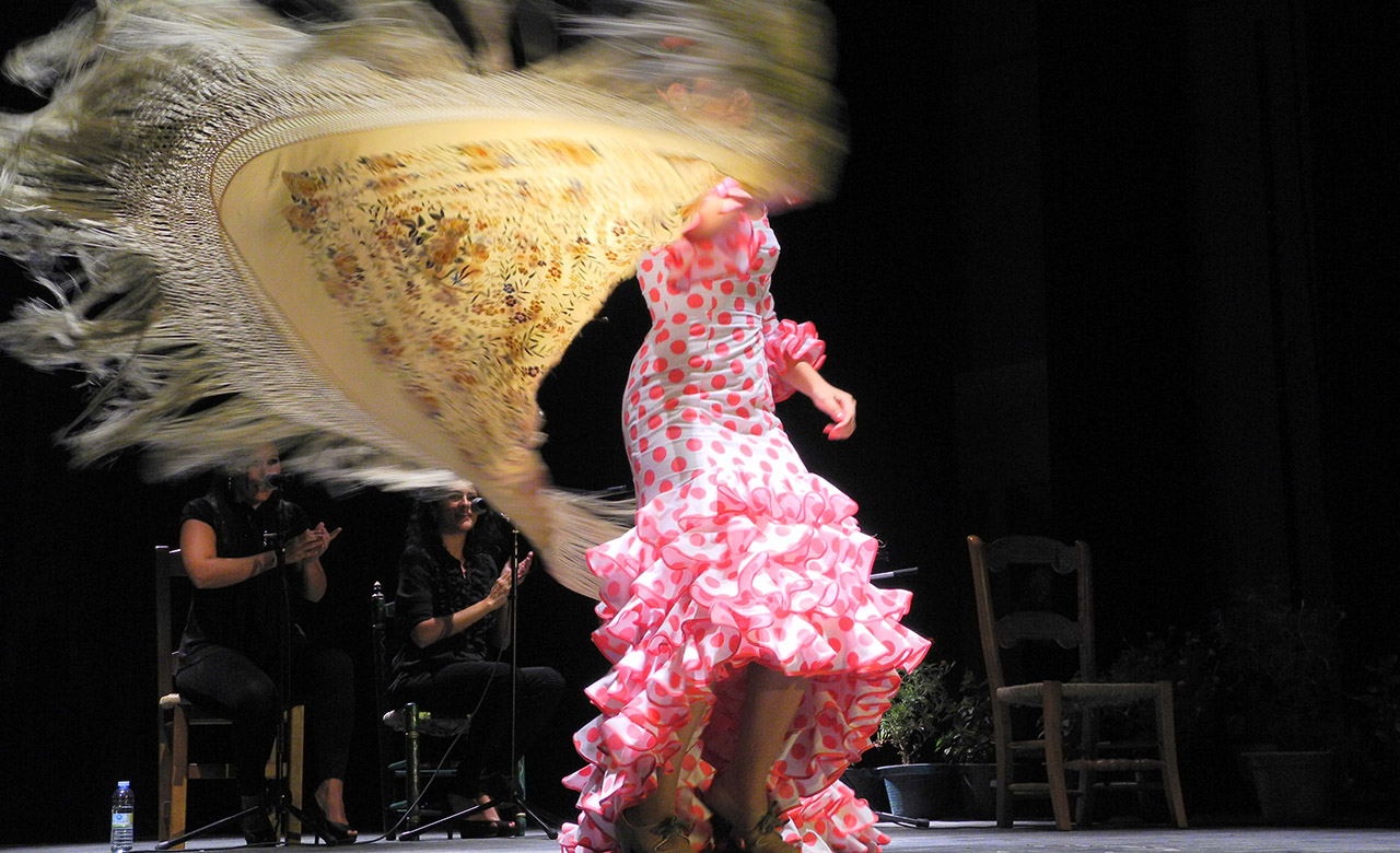 Tablaos de flamenco en Madrid