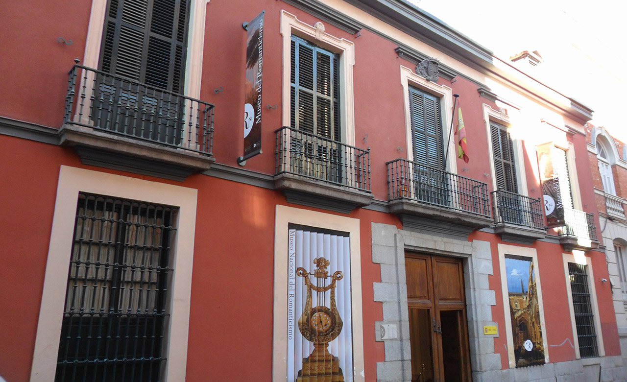 Entrada gratuita a museos de Madrid