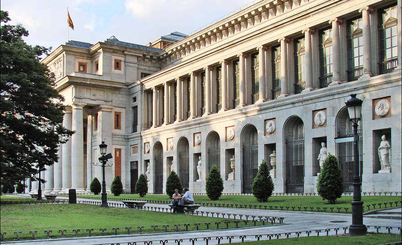 Museums in Madrid