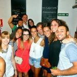 Meet New People in Madrid intercambio