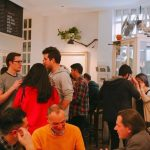 Carmencita Bar: Language Exchange
