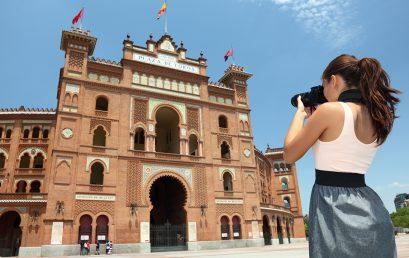 Giorni festivi a Madrid