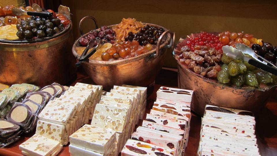 Delicias Navideñas – Los mejores postres para estas fechas