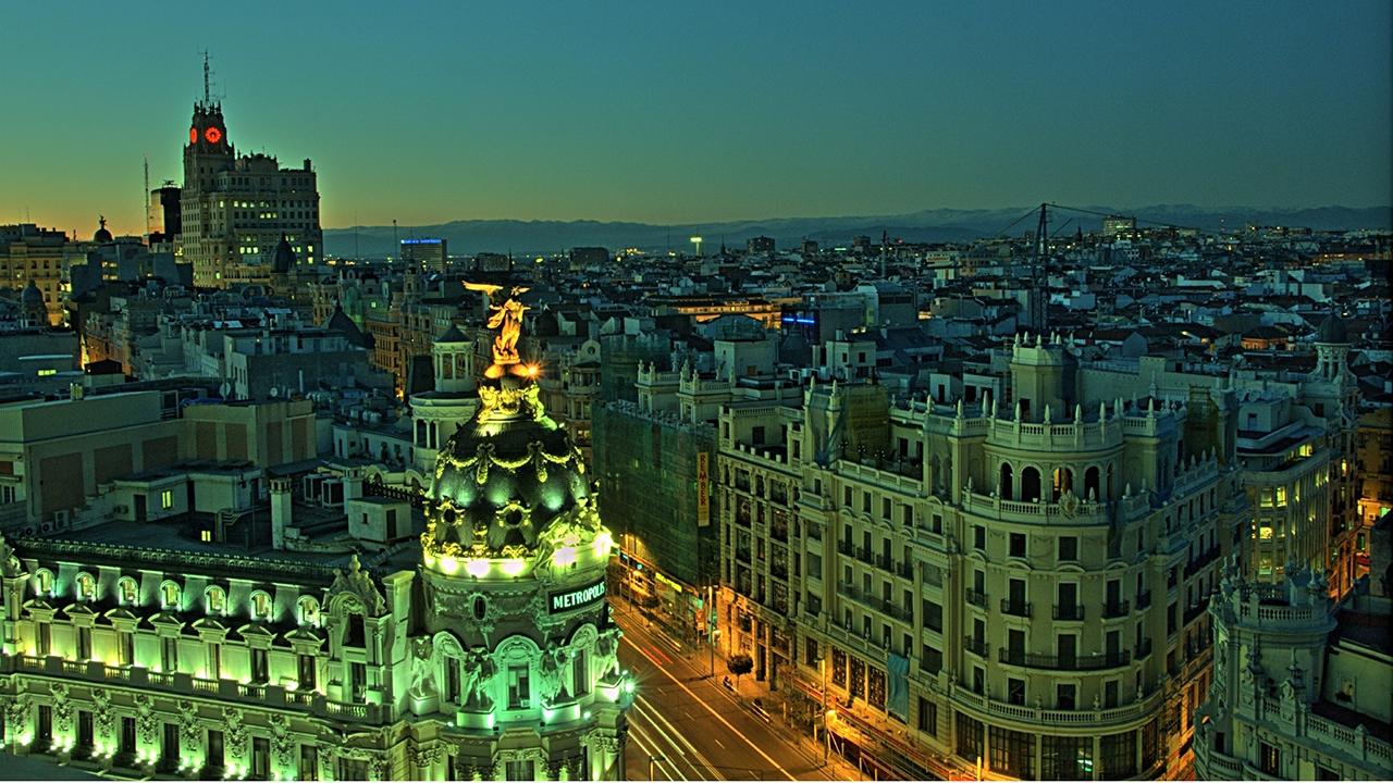 Los mejores lugares para hacer fotos en Madrid (Parte 1)