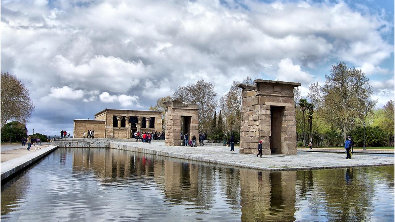 Los mejores lugares para hacer fotos en madrid parte 2 for Sitios turisticos de madrid espana