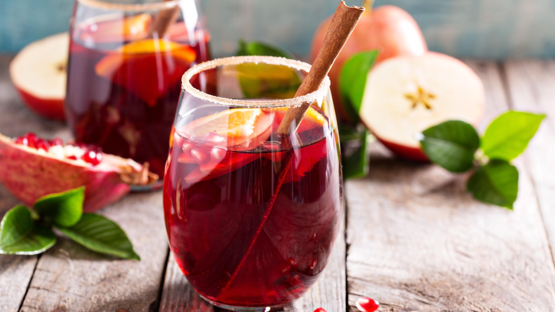 Bebidas de frutas que te darán todo lo que necesitas - Mi