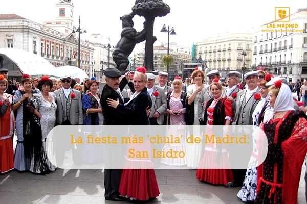 La fiesta más 'chula' de Madrid: San Isidro