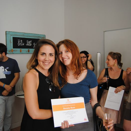 Individual Spanish classes - LAE Madrid