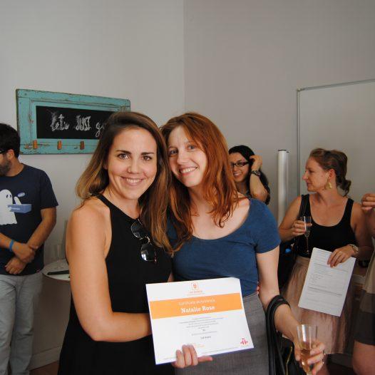 Individual Spanish classes - LAE Madrid - los cursos individuales de español - VIP Intensivo