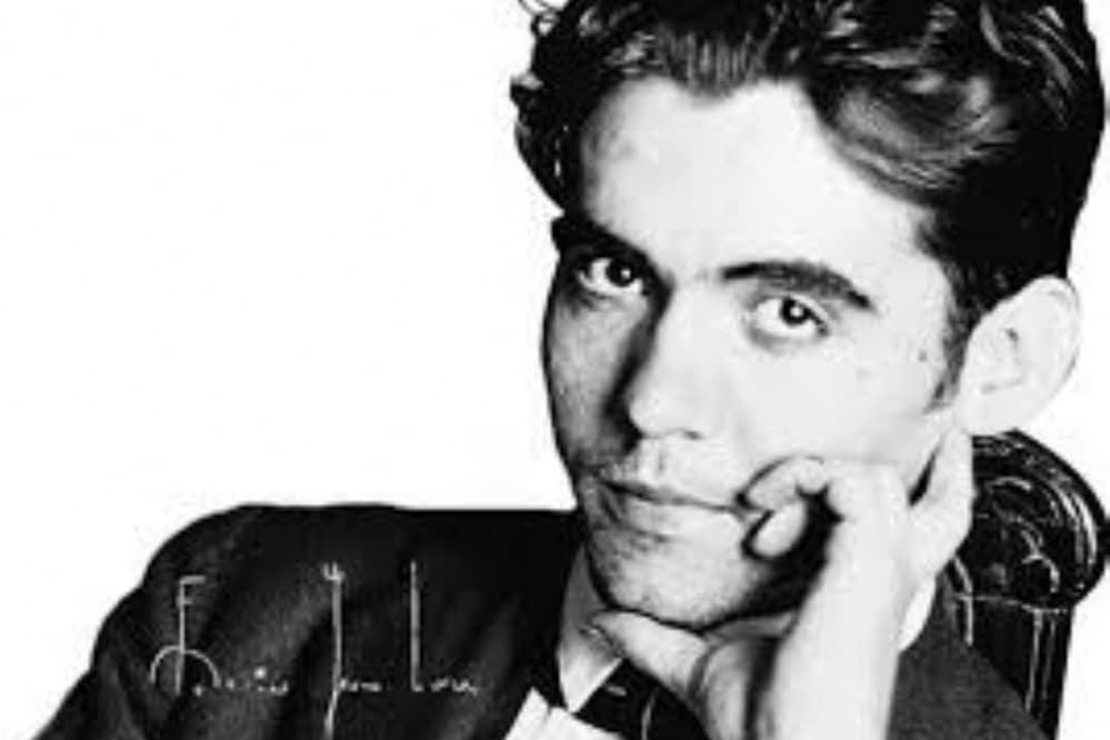 Federico García Lorca: poeta, dramaturgo y prosista español