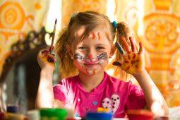 Spanish Classes for Kids and Families - Español para Niños