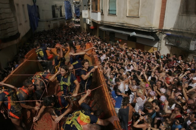 The best festivals in Spain (part 1)