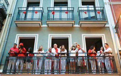 Fiestas populares: San Fermín