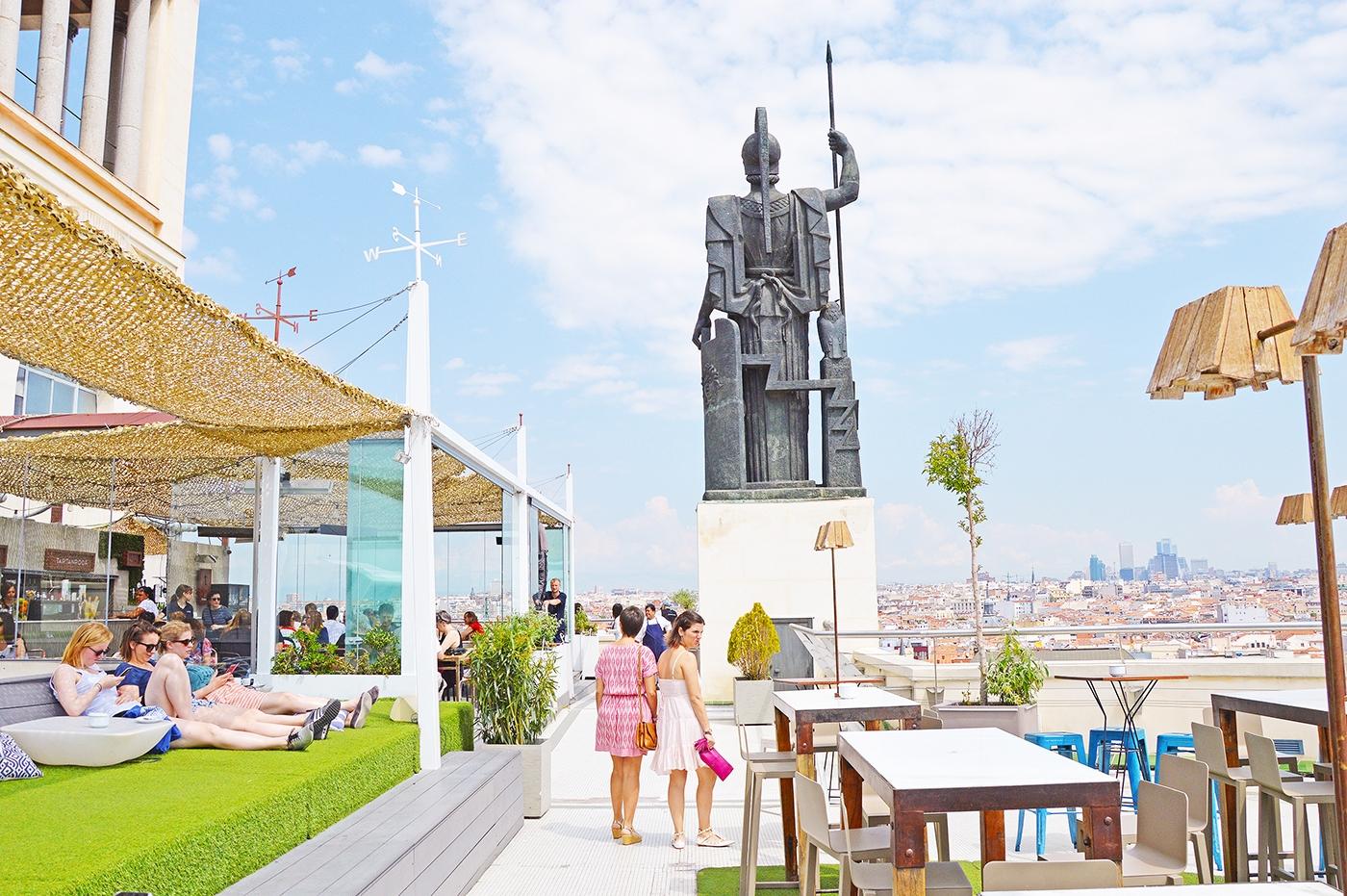 ¿Visitas España por un día? Sácale partido a tus 24 horas en Madrid