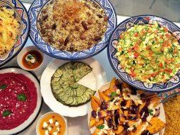 Host family - restaurantes internacionales en Madrid