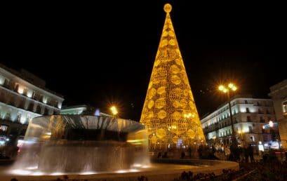 ¿Cómo se celebra la Navidad en España?