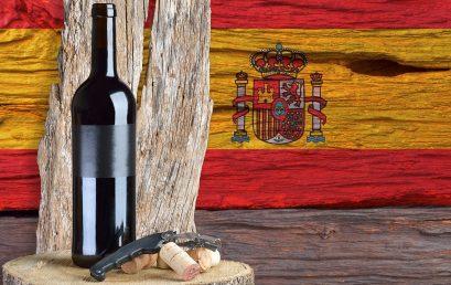 Las mejores regiones de vino en España
