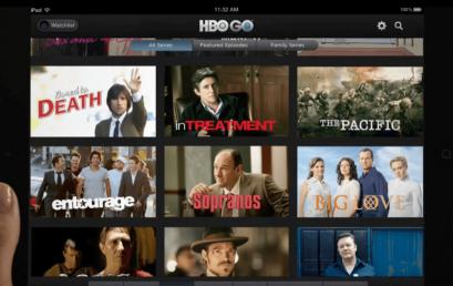 Series de HBO para aprender español