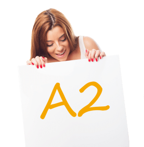 A2 Spanish level - Nivel A2 de español
