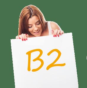 nivel B2 de español - B2 Spanish level