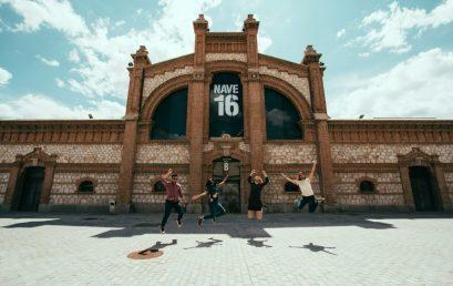 Sitios en Madrid para disfrutar del buen tiempo