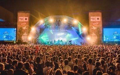 Mejores festivales de música en España