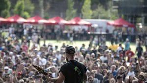 festivales de música en Madrid