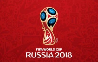 Enjoy the World Cup 2018 in Madrid