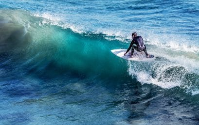 Best places to surf in Spain