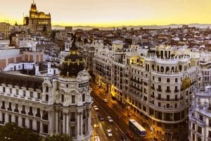 Five things Indians should know before travelling to Madrid