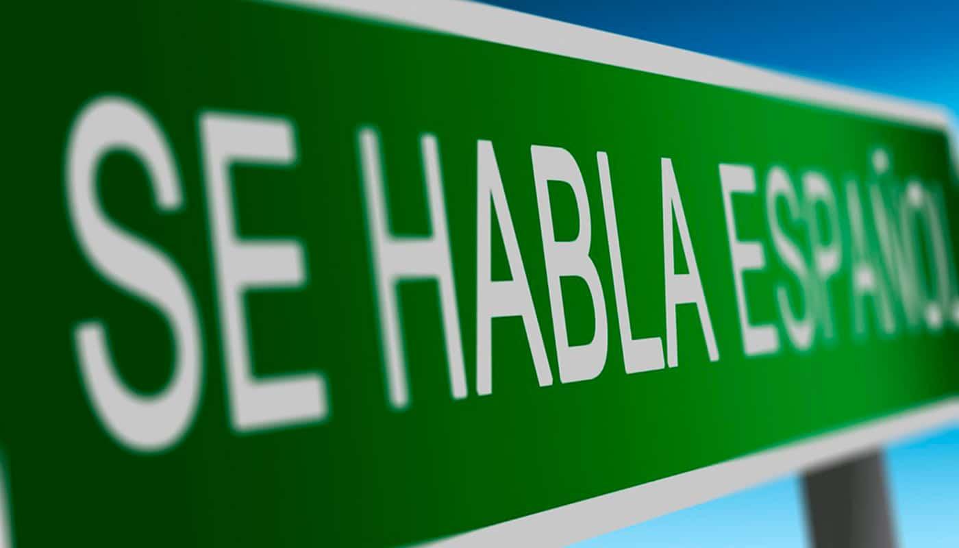 Series para aprender español