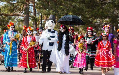 'Halloween' en países de habla hispana