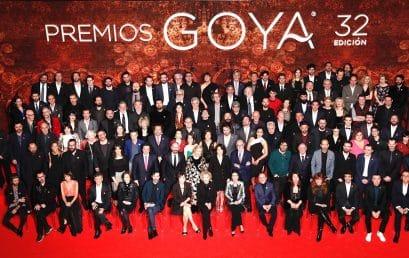 Famous Spanish actors