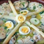 Cantabria - food tour around Spain