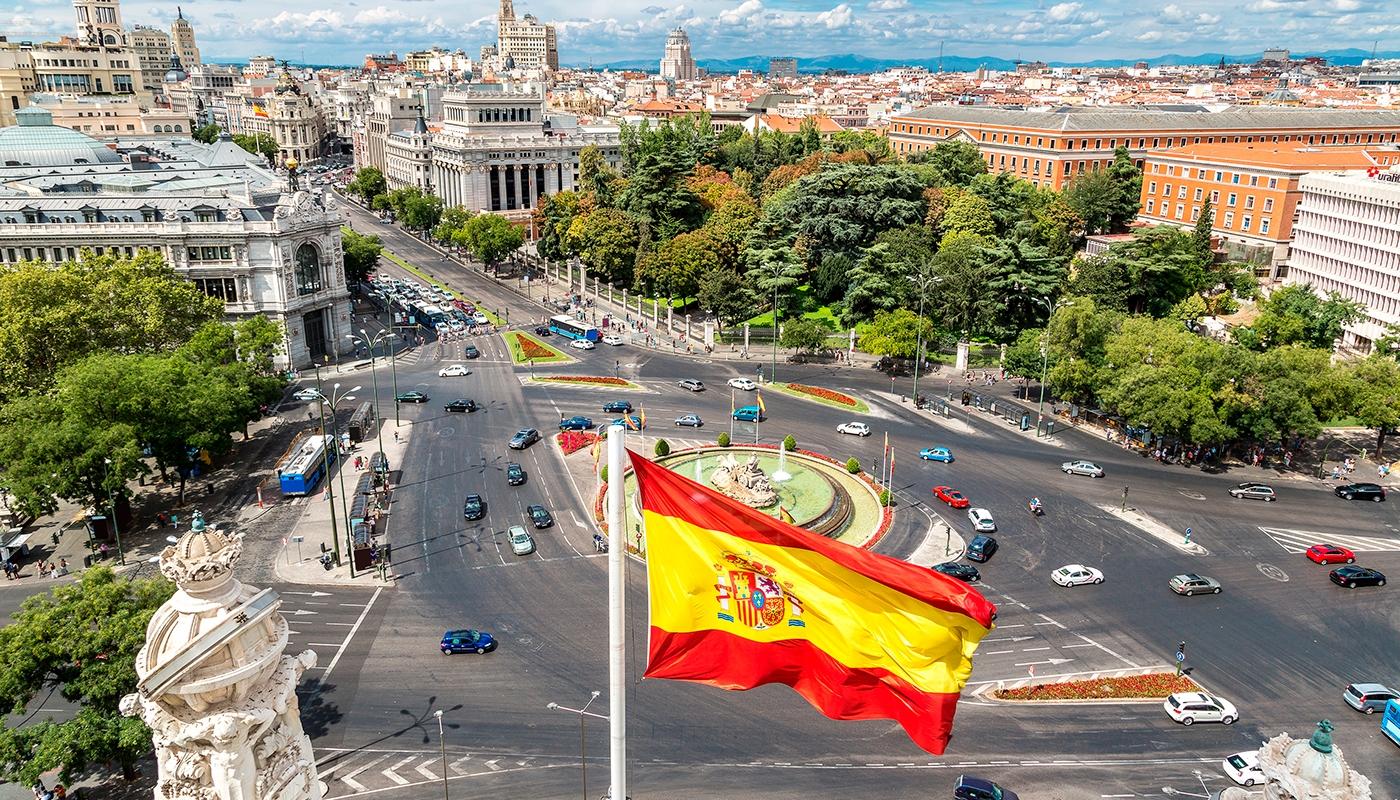 España en imágenes