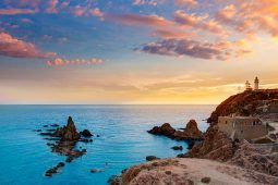 Las tierras de Dothraki - Juego de Tronos en España