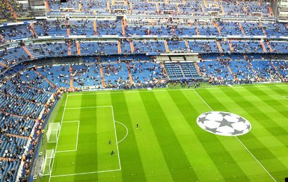 Where to watch the Champions League Final 2019 in Madrid