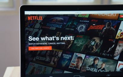 Netflix to learn Spanish