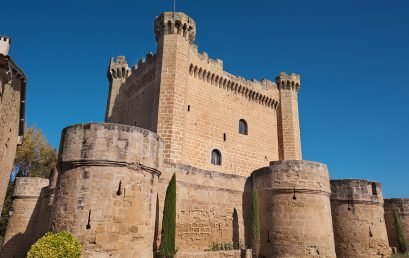 What to visit in La Rioja