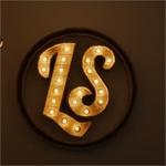 LS Fusión Logo