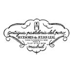 Antigua Pastelería El Pozo Logo