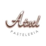 Pastelería Atuel Logo