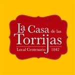 La Casa de las Torrijas Logo