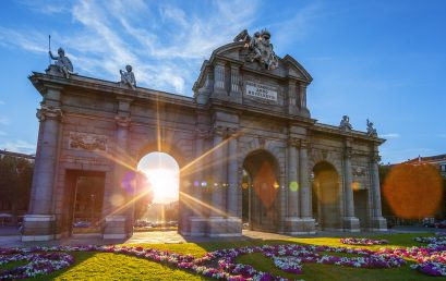 Plans in Madrid for newbies, Our top 10 picks